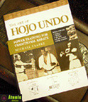 BK91 - Hojo Undo: Power Training For Traditional Karate by Michael Clarke