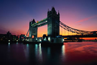Visit London with STA Travel