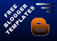 Free Blogger - BlogSpot Templates.