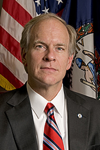 Attorney General Bill Mims