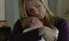 EastEnders baby death and kidnap storyline