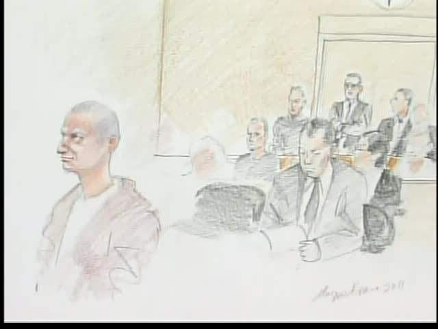 Tucson shooting suspect held without bail