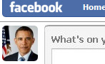 Barack Obama's Facebook Feed: The New Era of Civility Edition
