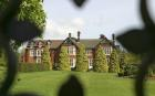 Win a short break staying at Scalford Hall in Leicestershire