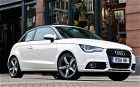Audi A1 is What Car? magazine car of the year