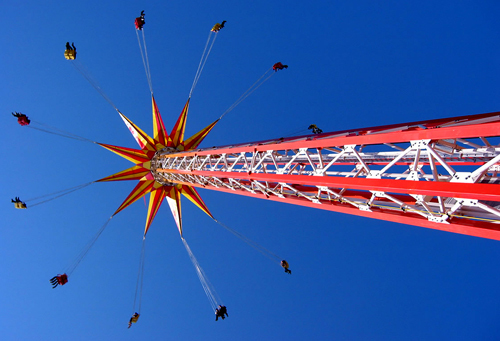 FunTimes's Star Flyer