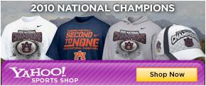 Get your BCS Championship Gear!