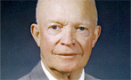 Eisenhower's Speech About the Military Industrial Complex Has Been Completely Misunderstood