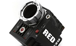 Red's camera