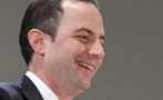How Do You Pronounce the Name of New RNC Chair Reince Priebus? And What Kind of Name Is That?