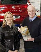 Your chance to vote for your favourite garage