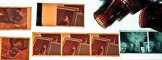 Efter digitalkamerornas intåg har pappersbilder och negativ blivit liggande i mångas lådor.