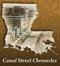 Canal Street Chronicles