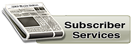 SubScribe Service Icon