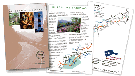 Click to view Scenic Byways PDF