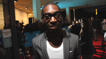 MOBO Awards 2010: Tinie Tempah with Max