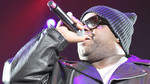 Cee-Lo backstage at 1Xtra Live 2010
