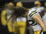 """Click here to read Football Writers Of America Feverishly Honing Their Wittiest """"Troy vs. Clay"""" Hair Puns"""
