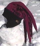 Wild Ski Hats