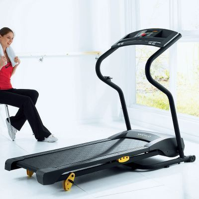 Electric Treadmill For Home