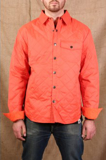 Blaze Orange Nylon Polyfill