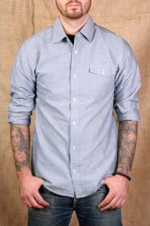 NS Oxford Cloth Shirt