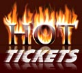 Win free tickets to concerts, movies and events