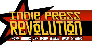 Indie Press Revolution