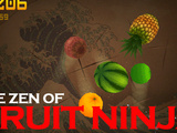 Click here to read The 10 Real Life Lessons Of Fruit Ninja