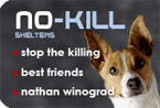 No Kill Shelters - interviews with: nathan winograd, best friends, stop the killing