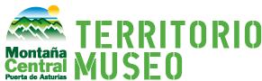 Mieres Territorio Museo - Logotipo
