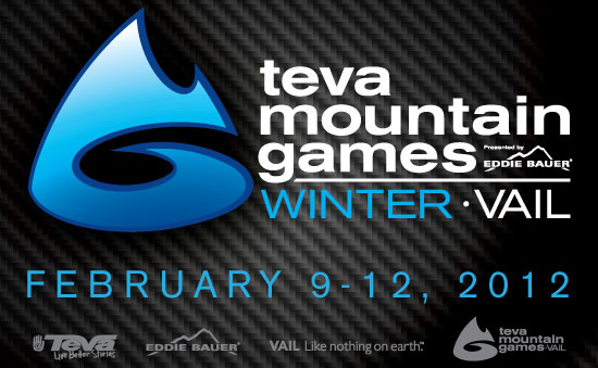 2012 Winter Teva Mountain Games Presented by Eddie Bauer
