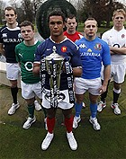 Six Nations 2011