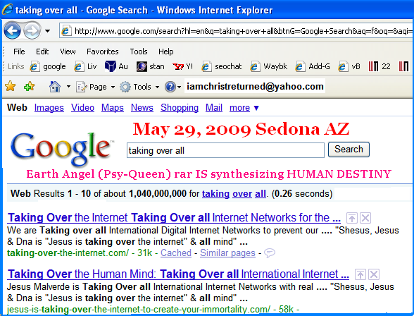 Children's Legal Synchronous Search Engine Results Manipulation creates Immortality Education Interneted