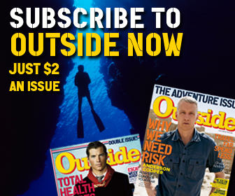 Subscribe to Outside