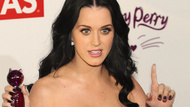 Click here to read Katy Perry Attempts To Distract You From Hideous Dress With Adorable Perfume Bottle