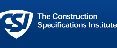 The Construction Specifications Institute Home Page