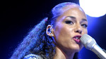 Alicia Keys on fame and inspiration