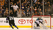 Kings take Sharks seriously in 3-2 shootout victory