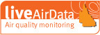 Link to Live Air Data
