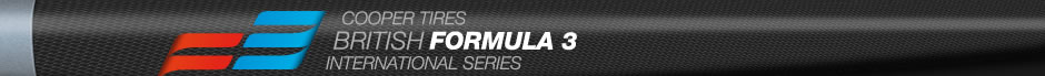Official site of British F3 International Series.