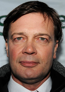 Andrew Wakefield, the doctor at the centre of the MMR row
