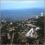 Amateur Astronomy at Kitt Peak
