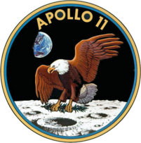Apollo 11 – Forty years later