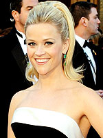 Oscars Best Dressed | Reese Witherspoon