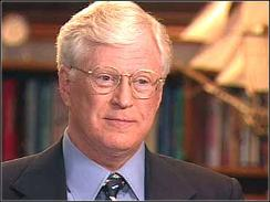 Bill Koch says Koch Industries has made millions by stealing oil from the government.