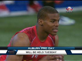 Watch: Pro-day previews