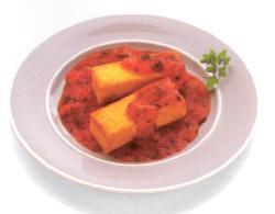 polenta: