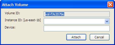 Elasticfox_attach_vol