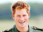 Prince Harry: 10 Reasons He's Prince Charming | Prince William